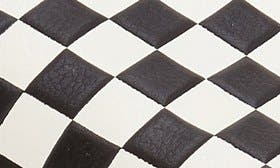 White Checkerboard swatch image