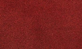 Wine Oil Suede swatch image