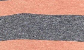 Rose Gold/ Black Stripe swatch image