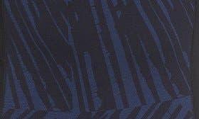 Evening Blue Print swatch image