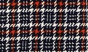 Orange Checkers swatch image