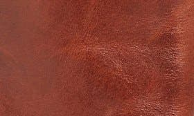 Brown Wide Leather swatch image