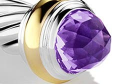 Amethyst swatch image selected