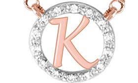 Rose Gold - K swatch image
