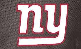 New York Giants - Black swatch image