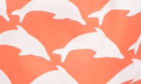 Orange/ White swatch image