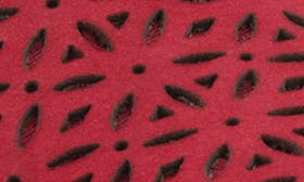 Red Soft Buck swatch image