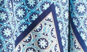 Blue Chevron swatch image