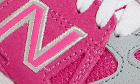Pink/Grey swatch image
