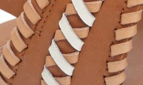 Whiskey Bar Leather swatch image