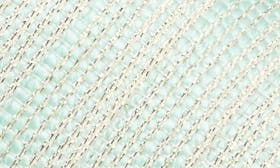 Mint Leather swatch image