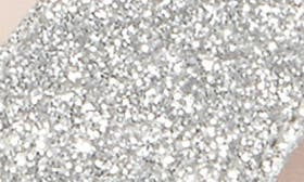 Silver Glitter swatch image