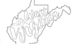 West Virginia swatch image