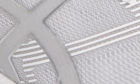 Glacier Grey/ Silver/ White swatch image