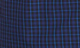 Blue Estate Navy Grid swatch image