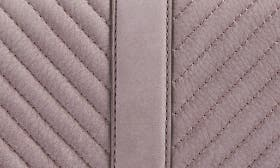 Lavender/ Gunmetal Hardware swatch image
