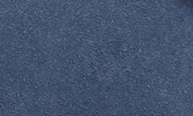 Faded Blue Suede swatch image