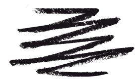 Blackest Black swatch image