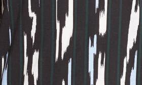 Black/ Pale Blue/ White swatch image