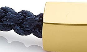 Gold/ Navy Blue swatch image