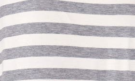 Classic Grey/Ivory Stripe swatch image