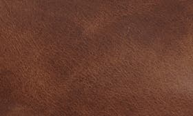 Saddle Brown Leather swatch image