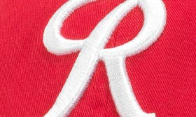Rainiers swatch image