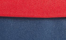 Navy/ Red swatch image