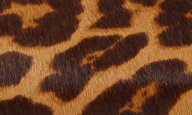 Leopard swatch image