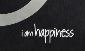 Black/ Happy swatch image