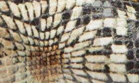 Ecru Aztec Floral swatch image