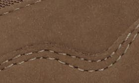 Chocolate Chip Leather swatch image