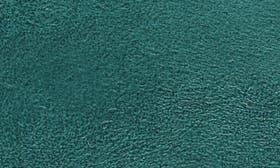 Dark Green Suede swatch image