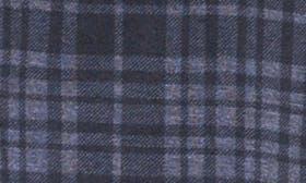 Grey Heather Plaid swatch image