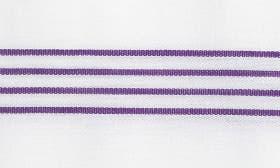 White/ Purple swatch image