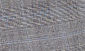 Mid Grey Glen Plaid swatch image