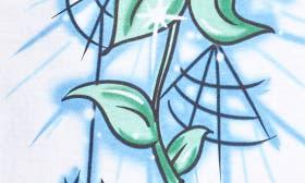 White Rose Airbrush swatch image