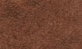 Brown Leather Suede Combo swatch image