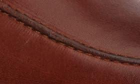 Papaya Leather swatch image