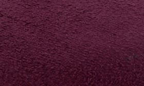 Burgundy Fabric swatch image