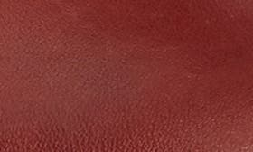 Terracotta Leather swatch image