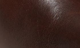 Olmo Brown Leather swatch image
