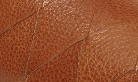 Tan Leather swatch image selected
