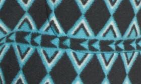 Brass Hawk Crevasse Blue swatch image