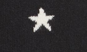 Navy/ Cream swatch image