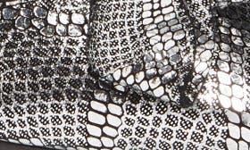 Metallic Leather swatch image