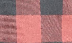 Grey / Red Buffalo Check swatch image