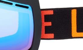Color Wordmark/ Blue Chrome swatch image