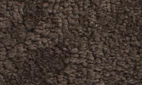 Granite Shearling swatch image