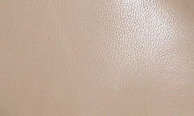 Mink Leather swatch image